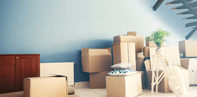 Best Packers and Movers in Siliguri